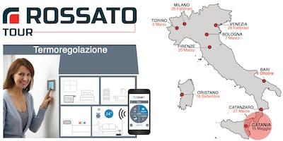 Termoregolazione per riscaldamento e condizionamento - Catania