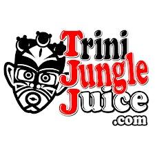 Trini Jungle Juice logo