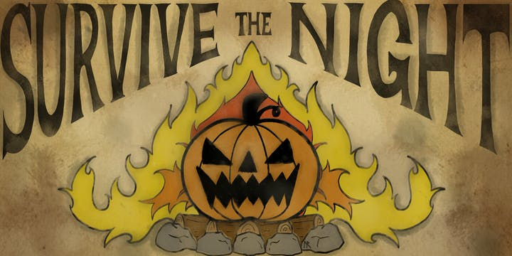 Survive the Night — Scarefest Scream Park