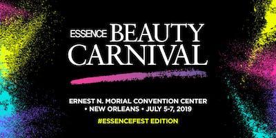 2019 ESSENCE FESTIVAL: Beauty Carnival