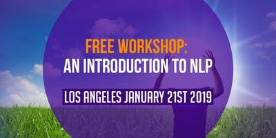 An Introduction to NLP Workshop
