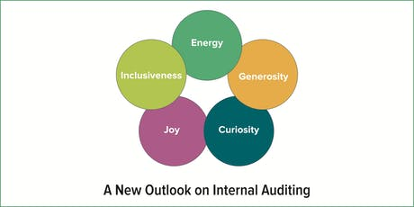 A New Outlook on Internal Auditing (2-day course) tickets