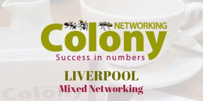 Colony Networking (Liverpool)