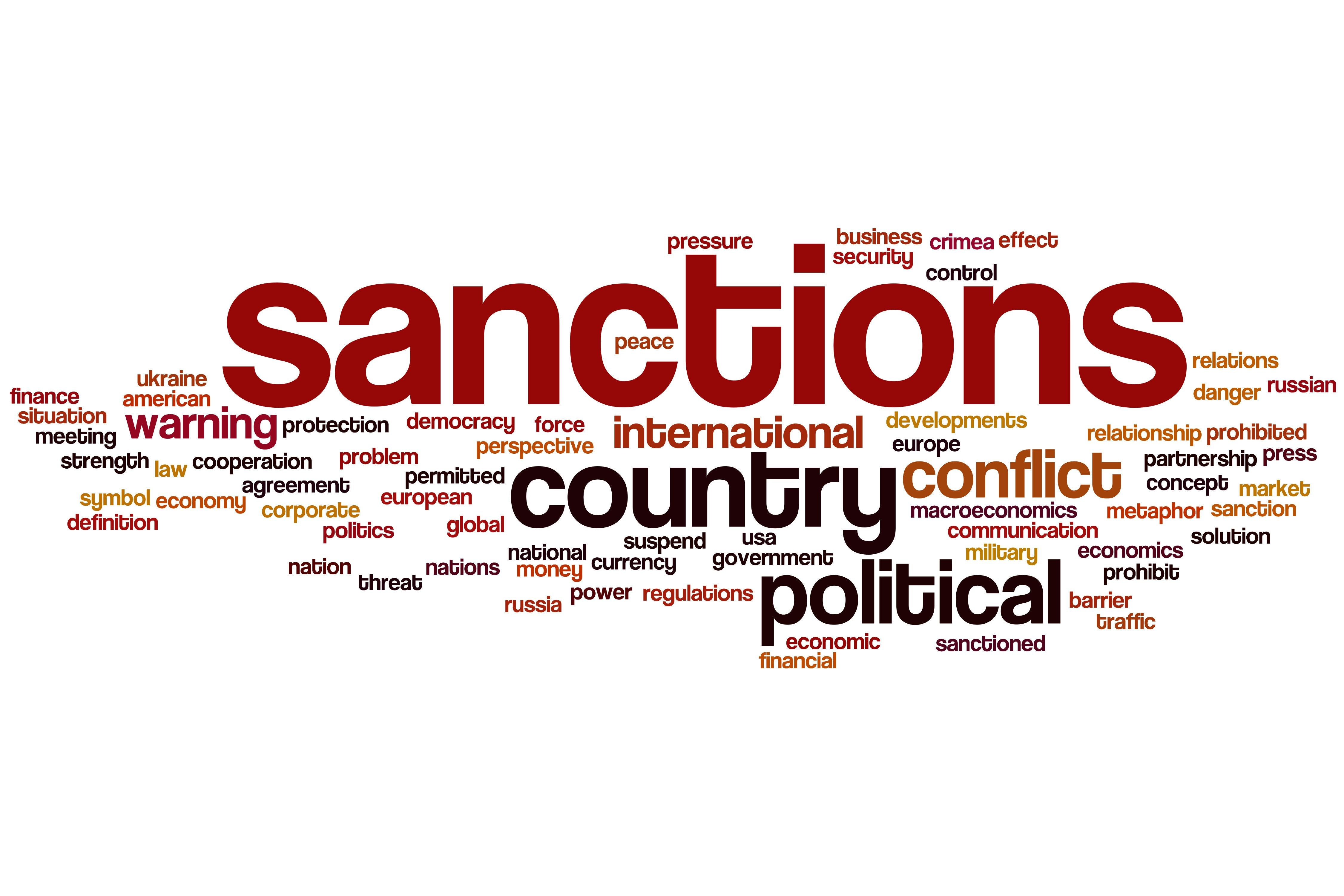 Regbite: Dealing with PEPs and Sanctions