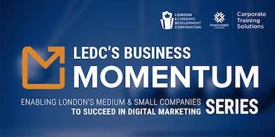 Digital Marketing-  Your Guide to Being Found Online Presented by Tyler Scott Bryden, Chief Executive Officer, SixFiveInteractive