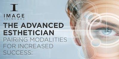 IMAGE Skincare Presents: The Advanced Esthetician: Pairing Modalities for Increased Success -San Antonio,TX