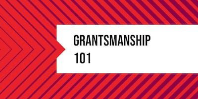 Grantsmanship Workshop 101 - January 19
