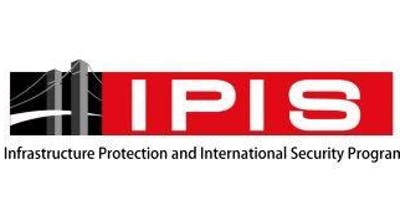 Infrastructure Protection and International Security Conference 2019