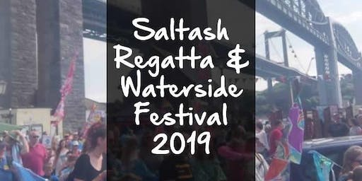 Saltash Regatta & Waterside Festival 2019