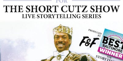 Short Cutz Program: Coming to America (Admission $10)