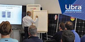 SolarEdge Basis training Vianen - 14 maart 2019