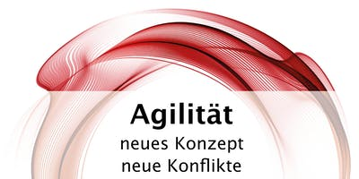 12. Berliner Mediationstag -  Agilität - neues Ko