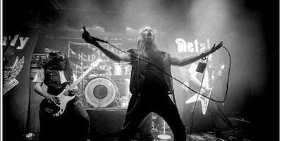Screamer(SWE) / Nightfyre / Fomp