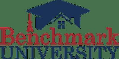 Benchmark- Social Media and Marketing Event!