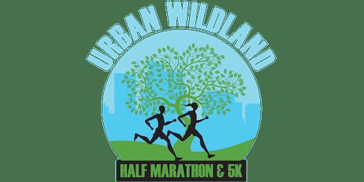 2019 Urban Wildland Half Marathon & 5K