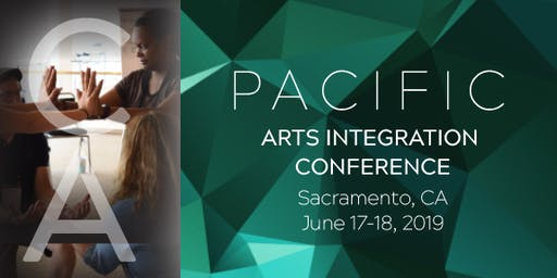 2019 Pacific Arts Integration Conference