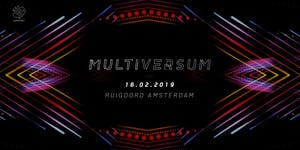 MULTIVERSUM by Comport | Cosmic Love Special |...