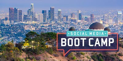 Los Angeles / Beverly Hills - Social Media Boot Camp For Real Estate Professionals