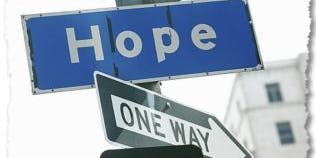 HOPE Course - A recovery programme for Cancer Patients