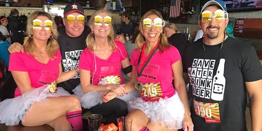 Yaga's Chili Quest & Beer Fest- Beerfooter 5K