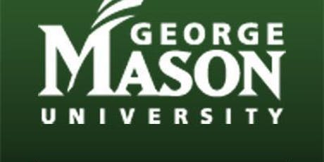 3rd 2019 George Mason University CyberSecurity Innovation Forum tickets