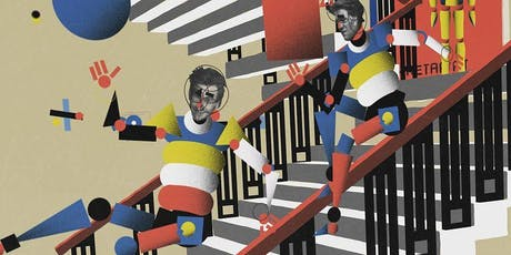 Bauhaus Spirit tickets