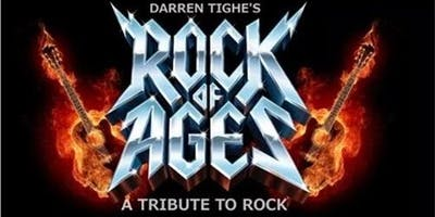 Rock Of Ages | A Tribute To Rock