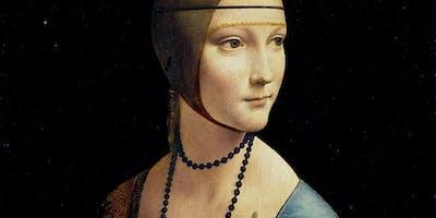 Leonardo's Legacy: Painting -- Layers of Intensity