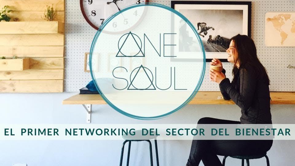ONE SOUL -El primer Networking del Sector del