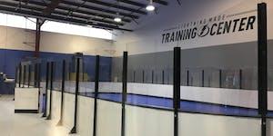 Lightning Made Youth Ball Hockey League - Training...