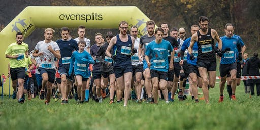 Manorlands Run Bolton Abbey 2019