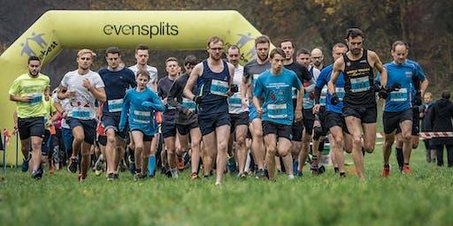 Manorlands Run Bolton Abbey 2019