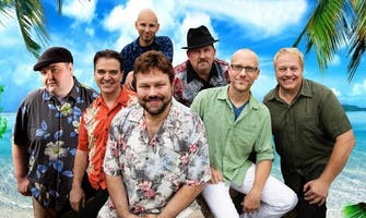 A1A – Jimmy Buffett Tribute