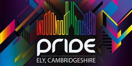 Pride in Ely - FESTIVAL tickets