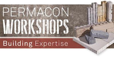 Permacon Workshops - DURHAM