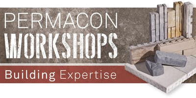Permacon Workshops - BARRIE