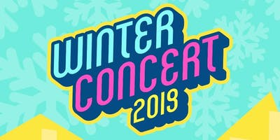 Winter Concert 2019 with Nebu Kiniza