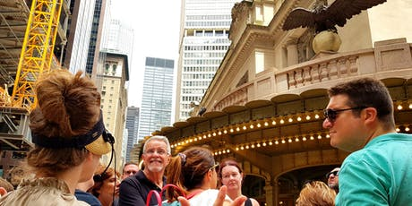Highlights of Midtown Architectural Walking Tour tickets