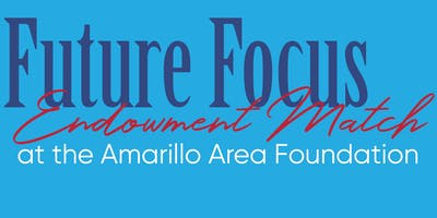 Future Focus Endowment Matching