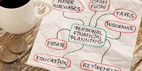 FREE Personal Finance Workshops  tickets