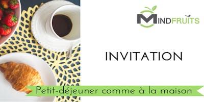 Café Croissant et Digital