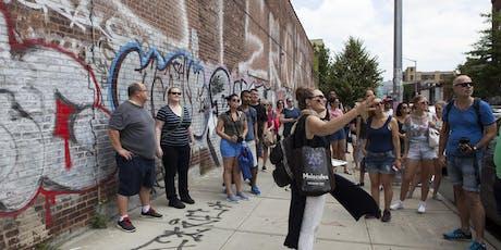Alternative NY Street Art Walking Tour: Lower East Side tickets