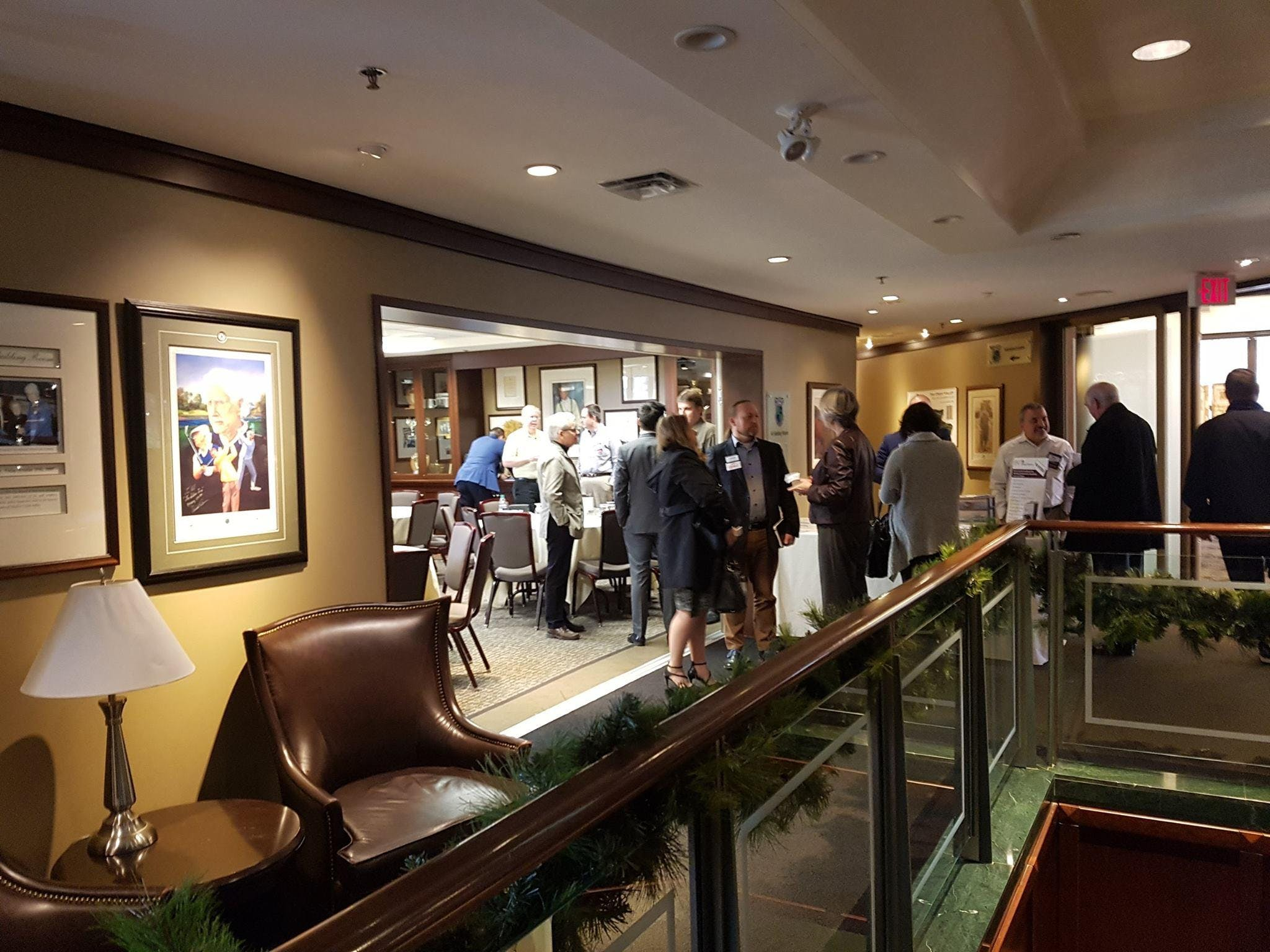 B2B Business Networking in Mississauga