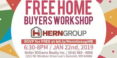 Home Buyers Educational Workshop - Hern Group