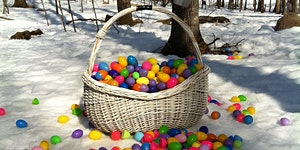 Stanley's Easter Egg Hunts 2019