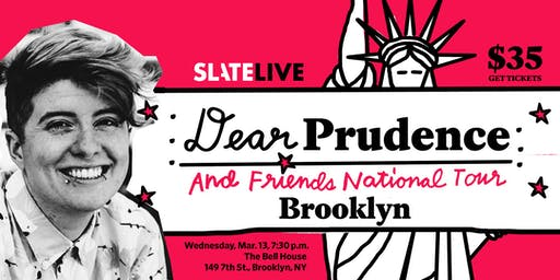 dear prudence live chat