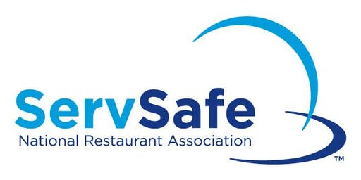ServSafe for Food Service Managers Person In Charge