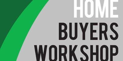 Home Buyers Educational Workshop - KW One Legacy Partners