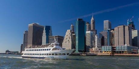 Silent Disco Booze Cruise tickets