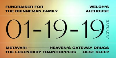 A Fundraiser for the Brinneman Family